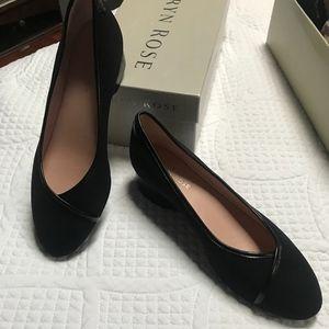 Brand New Taryn Rose Black Pristine Shoes